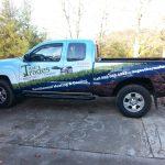 A & C Trades Truck