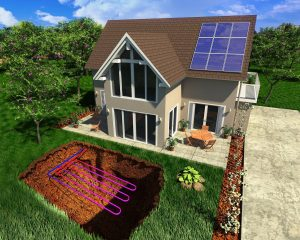 Geothermal Heating Solutions