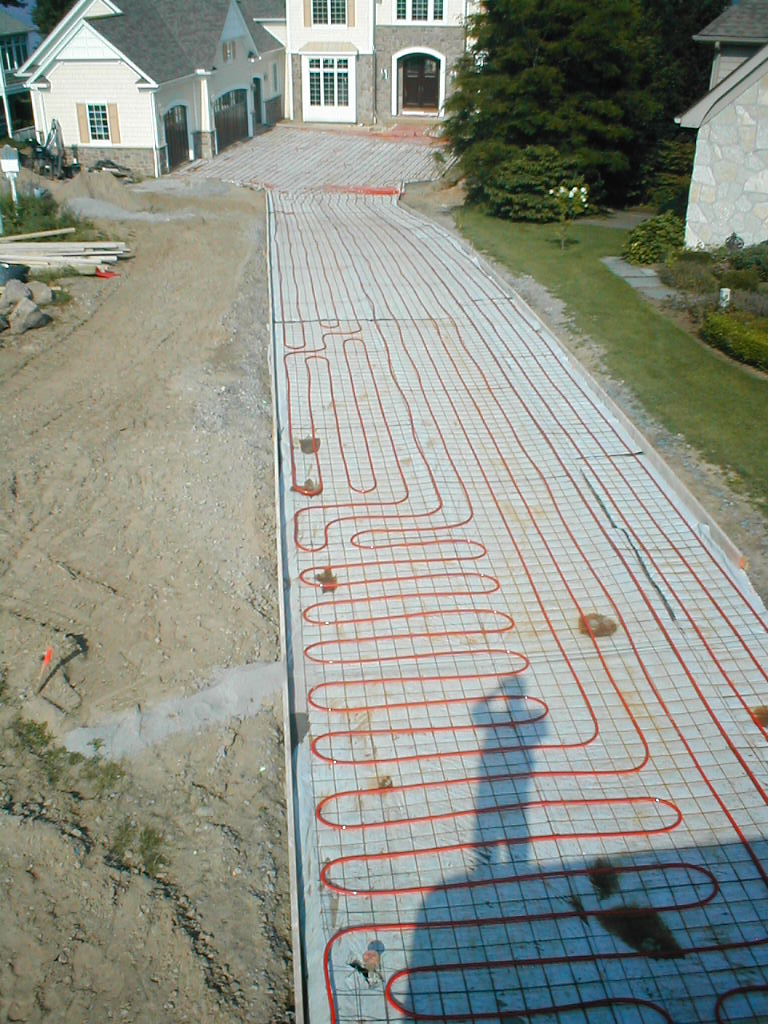 Geothermal radiant floor heating design gurus floor for Best hydronic radiant floor heating systems